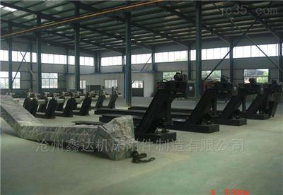 定制生产沧州集中排屑系统成套设备