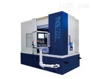 YKS7225雙工位數控蝸桿砂輪磨齒機