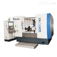 YK7332B数控蜗杆砂轮磨齿机