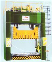 框架单动薄板拉伸液压机