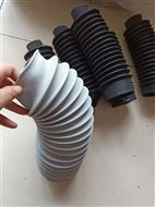 订做折叠式保护油缸防护罩