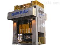 LS4系列闭式四点单动多连杆机械压力机