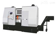 CNC430高效智控卧式重切削锯床