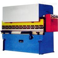 WB67Y系列液压折弯机
