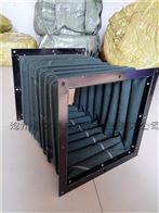 常州方形耐温500度风口软连接的应用
