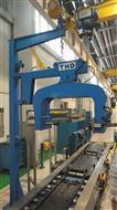 THD-LJ02 间隙测量液压机