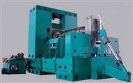 MTW11X水平下調式卷板機
