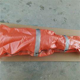 8600耐磨防尘防静电超前支架大立柱护套