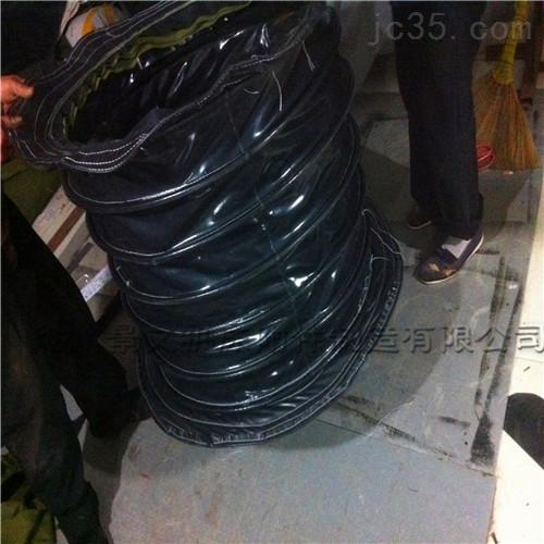 秦皇岛耐酸碱橡胶布软连接厂家价格