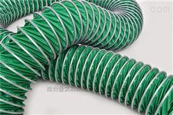 硅胶布阻燃通风伸缩管任意规格定制