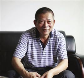 """吴荣发:阀门""""老匠人""""的多面人生"""