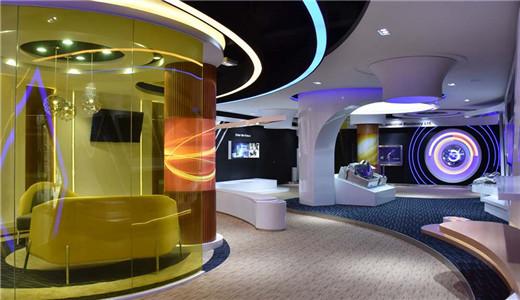 环球工业机械(东莞)有限公司机床展厅正式启用