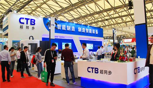 超同步:发展高科技民族工业 制造专业的机电一体化产品