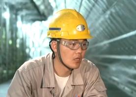 """LNG船上""""缝▄▓""""钢板 这个大国工匠不简单"""