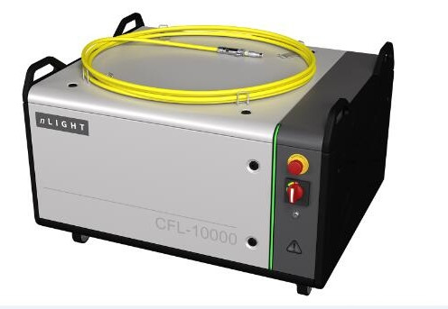 恩耐发布体型最小的万瓦级光纤激光器