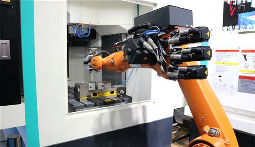 河南公布智能装备企业培育名单 多家机床企业入选
