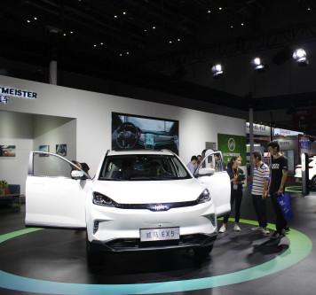 新能源汽车时代 电机与变速器将何去何从?
