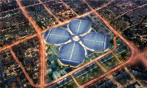 中國國際進口博覽會開展在即 精彩內容不要錯過