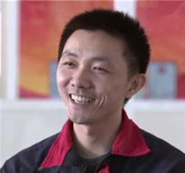 【机床工匠回顾】张达斌:孜孜不倦的数控工匠