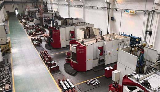 機床企業發展共享經濟能給制造業帶來什么?