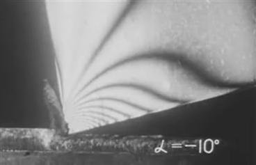 看看微观状态下 机床的切屑是如何形成的!