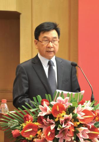 武兵书:中国模具产业创新驱动发展掀开新篇章