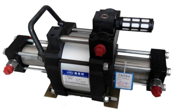sst液体增压器原理及应用范围
