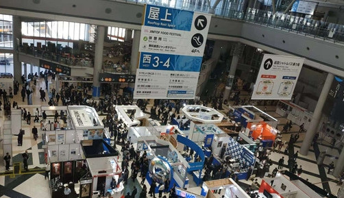 亚博:JIMTOF2018日本国际机床展见闻(续)