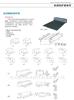 可定制机床钢板防护罩